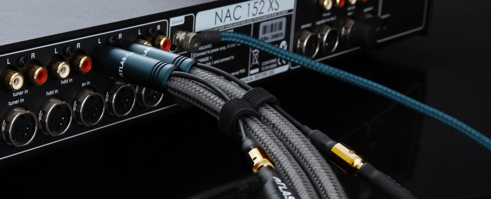 Atlas Mavros with Grun adapters