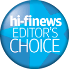 HFN Editor's Choice