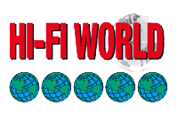 HiFi World 5 Globe Review
