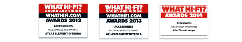 whf awards 2012, 2013, 2014