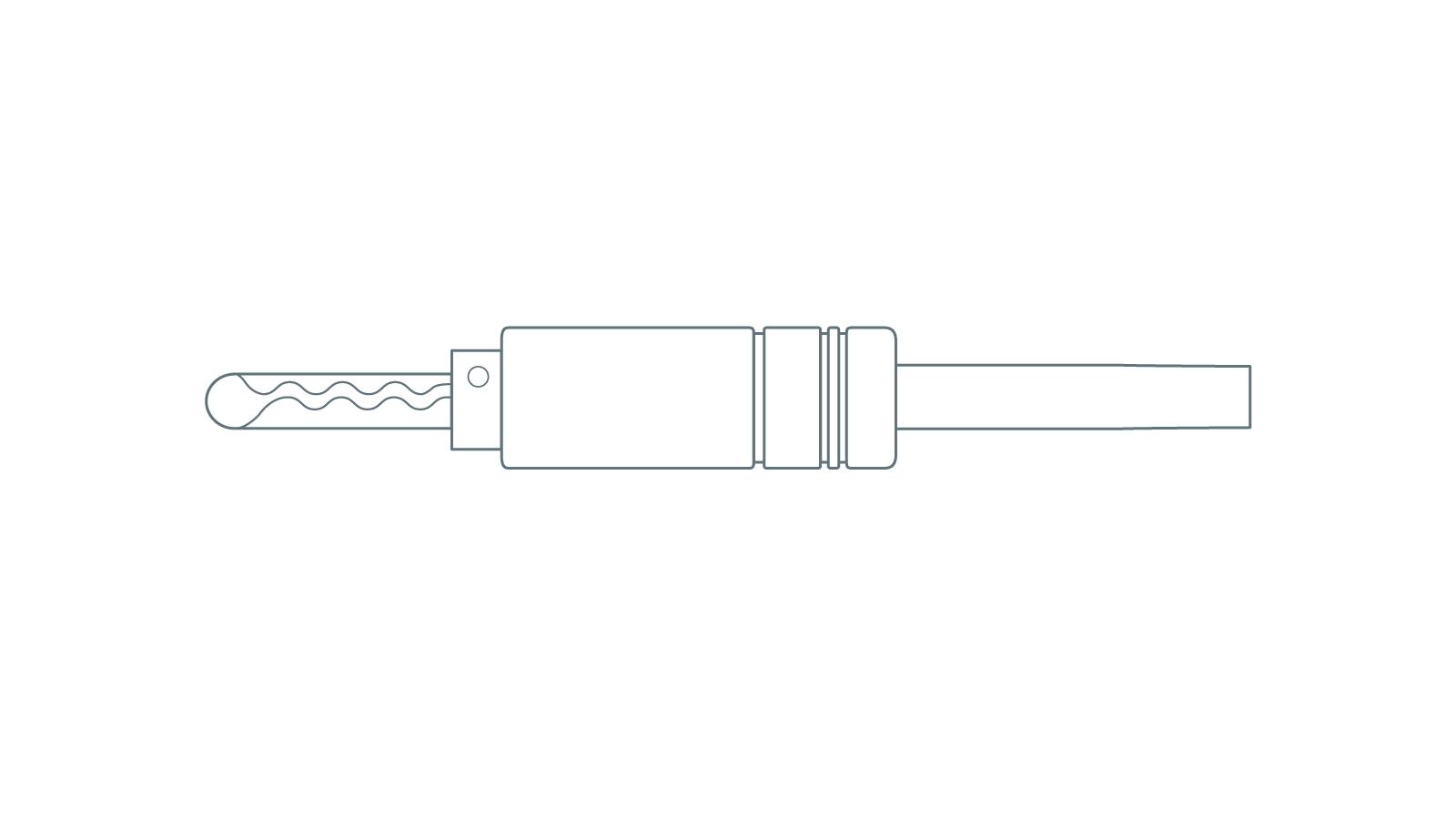 Hyper Bi Wire Speaker Cables Atlas Wiring Diagrams For Kob Tin Cobalt Finished Metal Z Plug